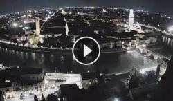 Webcam Panorama ponte Pietra