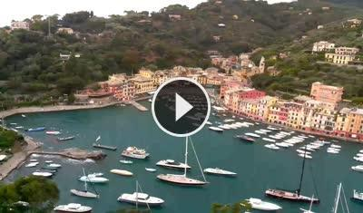 Webcam Live Portofino