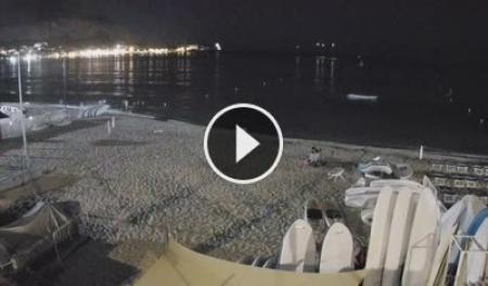 Webcam Spiaggia di Mondello – Palermo