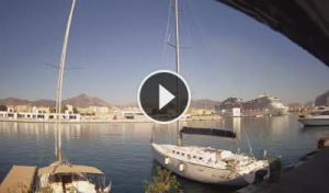 Porto di Palermo - Cam 1