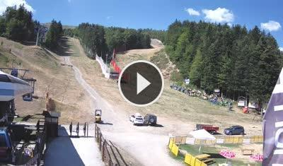 Webcam partenza Ovovia