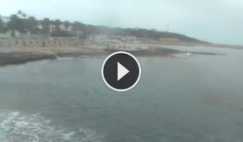 Ristorante Stabilimento Balneare Santa Maria Di Leuca Lido Azzurro