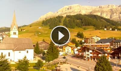 Pieve di Livinallongo Arabba Dolomiti