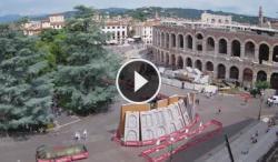 Webcam Arena