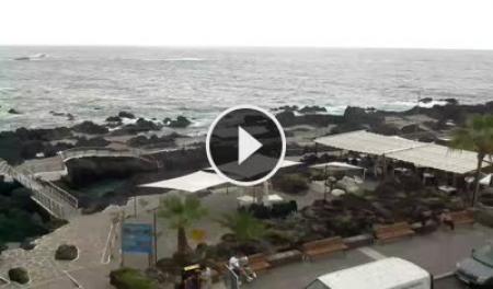 Webcam Garachico