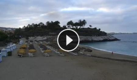 Live Cam Playa del Duque - Tenerife