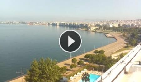 Ζωντανές Web Κάμερες Θεσσαλονίκη