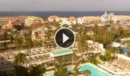 Webcam Arona - Playa de Las Americas