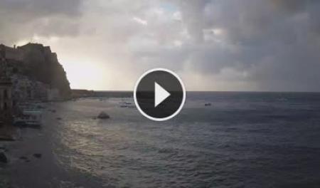 Webcam Scilla - Chianalea