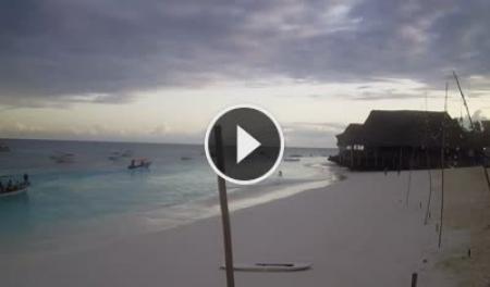 Cámara web en tiempo real Zanzibar - Nungwi