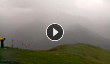 Pozza di Fassa Ski Area Buffaure