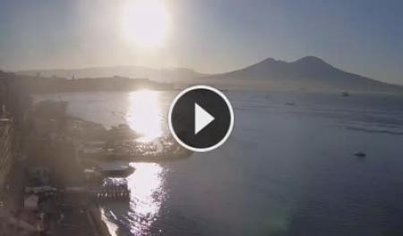 Webcam Napoli - Posillipo