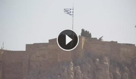 Cámara web en tiempo real Atenas