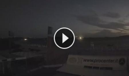 Webcam Palau - Porto Pollo