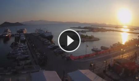 Webcam Naxos