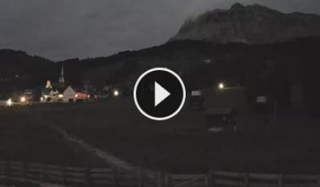 Webcam Badia - San Leonardo