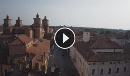 Webcam Ferrara - Corso Martiri della Libertà