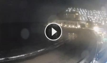 Cámara web en directo Mogán - Playa del Cura