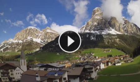 Corvara Alta Badia Dolomiti