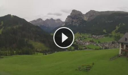 La Villa Alta Badia Dolomiti