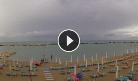 Webcam Marina di Montenero di Bisaccia