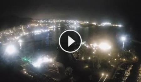 Cámara web en directo Anfi del Mar