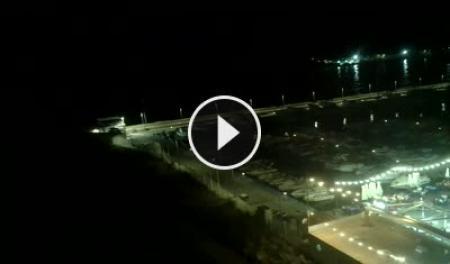 Cámara web en tiempo real Águilas - Murcia