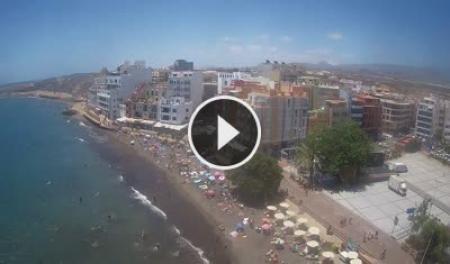 Webcam Playa de El Médano