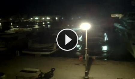 Webcam Darsena Portoferraio - Isola d'Elba