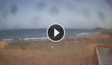 Live Cam El Médano surf and kitesurf - Tenerife