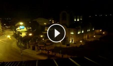 Cámara web en tiempo real Catedral de Cristo Salvador de Ub