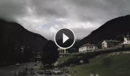Webcam La Thuile - Valle D'Aosta