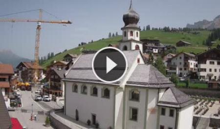 Webcam San Cassiano