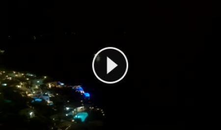 Webcam Santorini - Villaggio di Firostefani