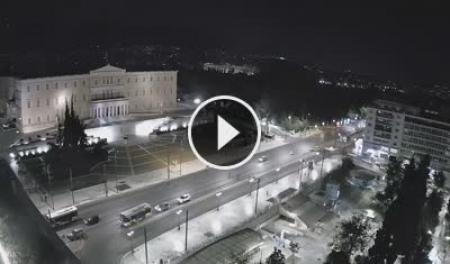 Ζωντανές Web Κάμερες Βουλή των Ελλήνων - Αθήν�