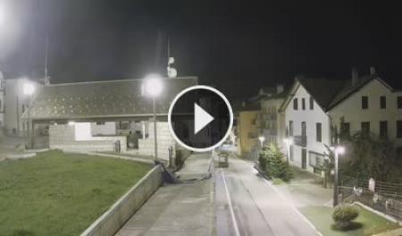 Webcam Folgaria - Provincia di Trento