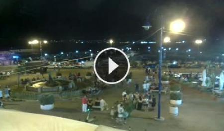 Webcam Piazza Mondello - Palermo