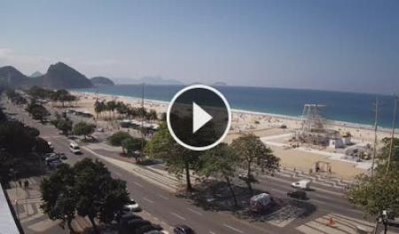 Live Cam Copacabana