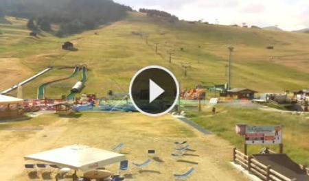 Webcam Ski Center Livigno