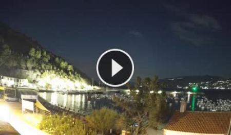 Webcam Palinuro - Spiaggia della Ficocella