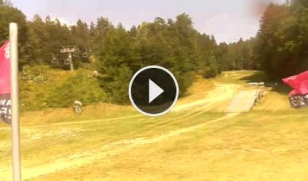 Webcam Ski Area Tablat - Lavarone