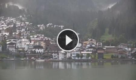 Lago di Alleghe - Dolomiti