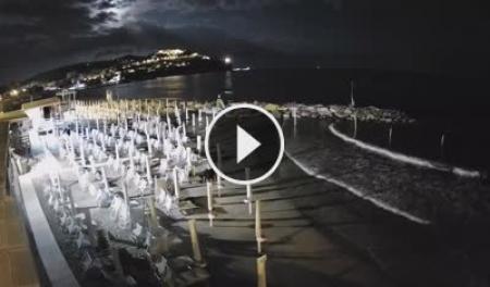 Webcam Spiaggia di Agropoli
