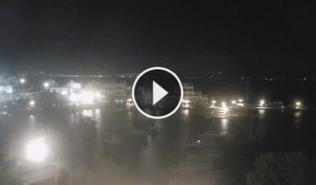 Webcam Paros - Spiaggia Piso Livadi