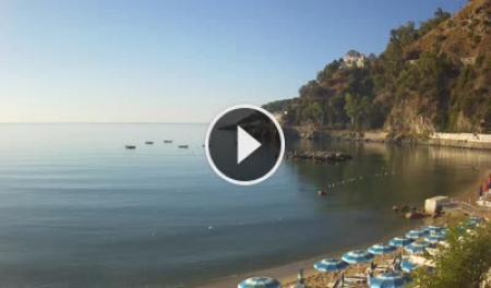 Webcam Baia di Copanello