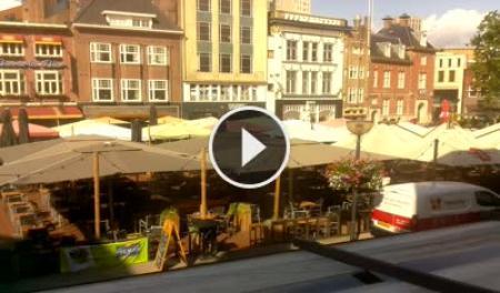 Cámara web en tiempo real Eindhoven