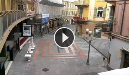Webcam Sanremo - Teatro Ariston