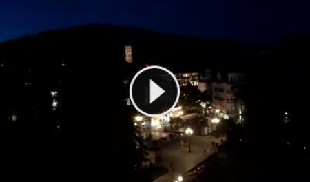 Webcam: Blick vom Theater Baden-Baden