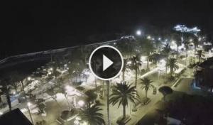 live camara web puerto de la cruz lago martianez