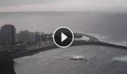 puerto de la cruz-atlantic mirage-playa martianez-lago-piscinas-webcam canarias-tenerife-en vivo